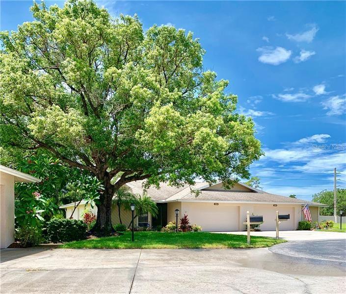 3564 WILKINSON WOODS DRIVE #22, Sarasota, FL 34231 - #: A4471478