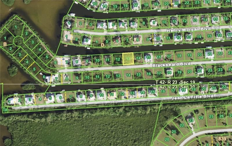 Photo of 24220 BLACKBEARD BOULEVARD, PUNTA GORDA, FL 33955 (MLS # C7439478)