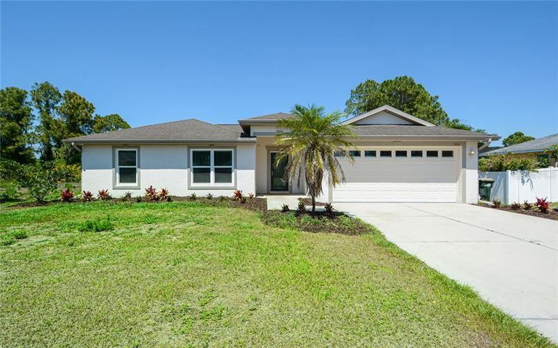 1166 CRAGMONT AVENUE, North Port, FL 34288 - #: C7440478