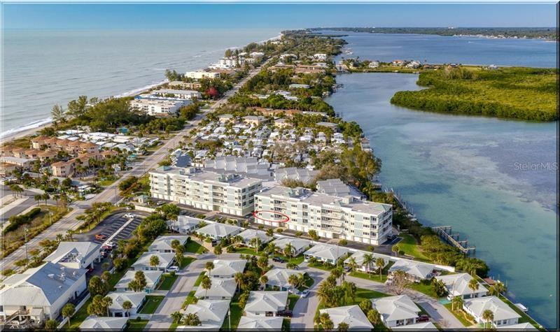 2245 N BEACH ROAD #201, Englewood, FL 34223 - #: D6114478