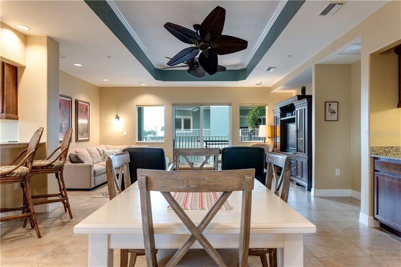 Photo of 2245 N BEACH ROAD #201, ENGLEWOOD, FL 34223 (MLS # D6114478)