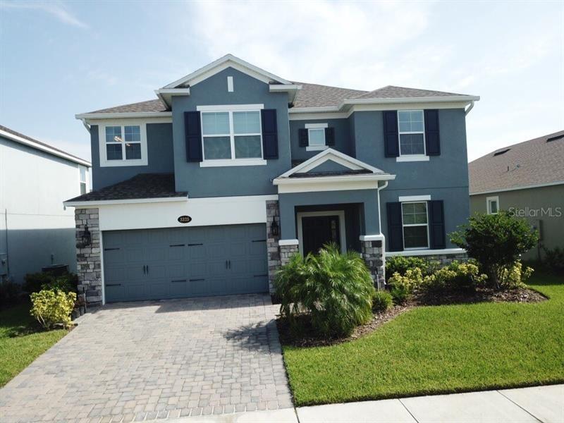 3325 FORTON DRIVE, Orlando, FL 32824 - MLS#: O5794478