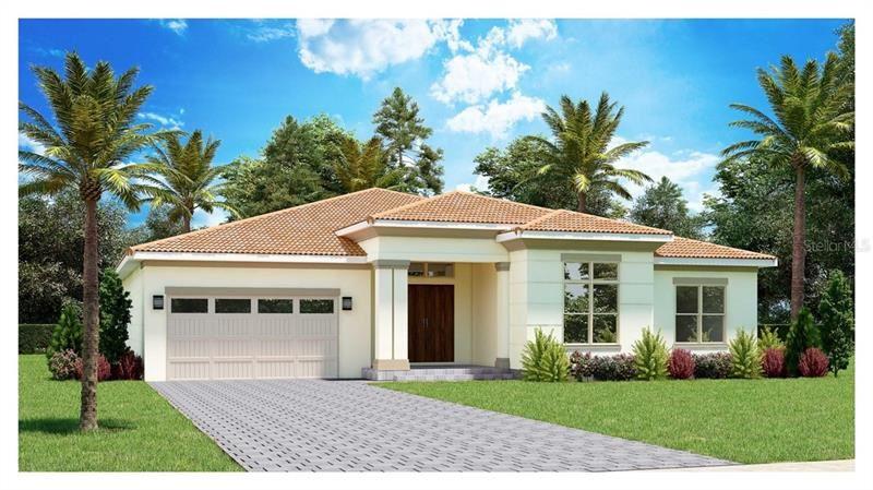 9056 MORGANA COURT, Winter Garden, FL 34787 - #: O5896478