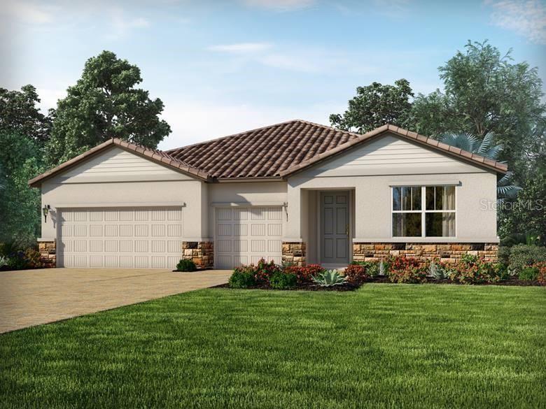 13708 GREEN HAMMOCK PLACE, Bradenton, FL 34211 - #: O5976478