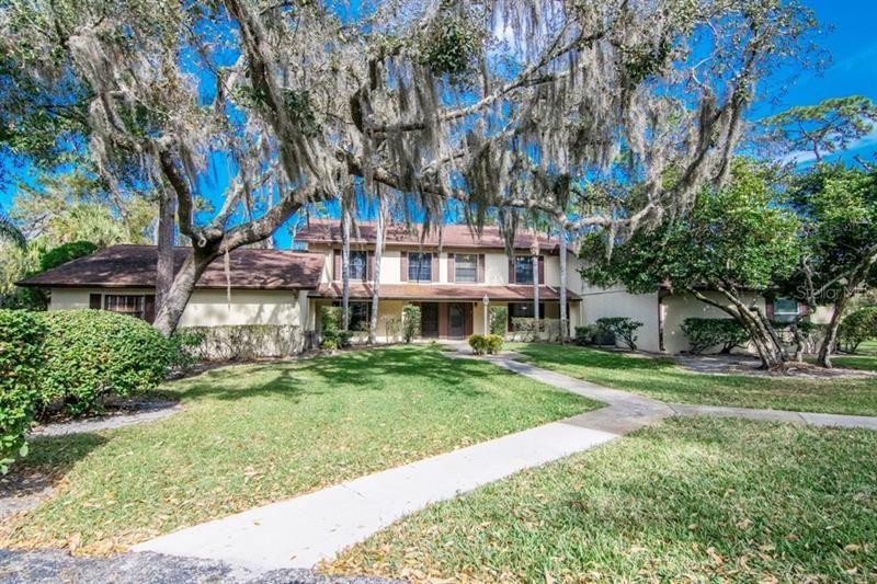 5454 SADDLEBROOK WAY #3, Wesley Chapel, FL 33543 - MLS#: T3284478