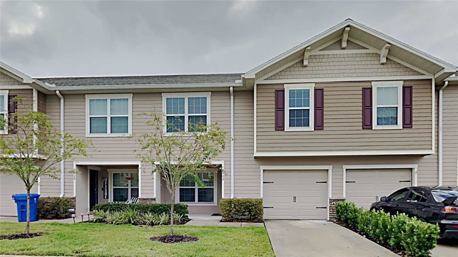 9507 TOCOBAGA PLACE, Riverview, FL 33578 - MLS#: T3328478