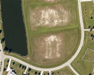 Photo of 5411 LAKE PADDOCK CIRCLE, PARRISH, FL 34219 (MLS # A4205479)