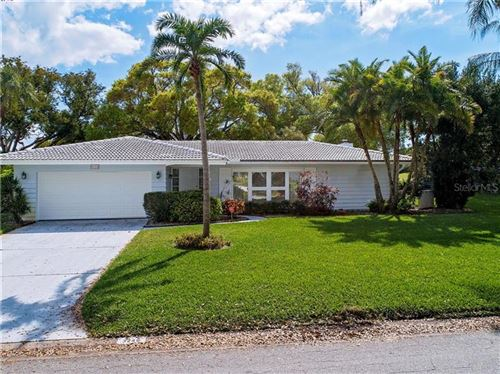 Photo of 3248 PINE VALLEY DRIVE, SARASOTA, FL 34239 (MLS # A4460479)