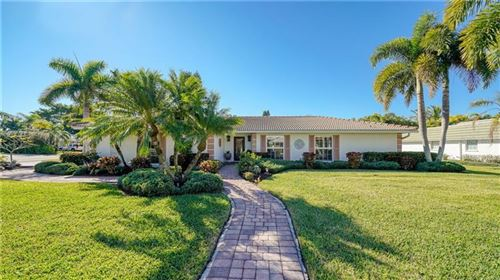 Photo of 430 BIRD KEY DRIVE, SARASOTA, FL 34236 (MLS # A4487479)