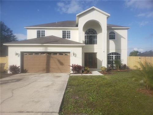 Photo of 1085 DUDLEY #1085, KISSIMMEE, FL 34758 (MLS # O5833479)