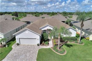 Photo of 141 GOLF VISTA CIR, DAVENPORT, FL 33837 (MLS # S5022479)