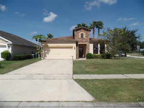 Photo of 5201 SUNSET CANYON DRIVE, KISSIMMEE, FL 34758 (MLS # S5027479)