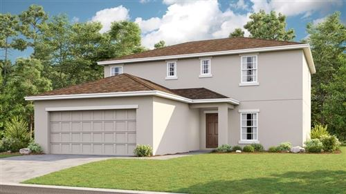 Photo of 370 QUARRY ROCK CIRCLE, KISSIMMEE, FL 34758 (MLS # S5032479)