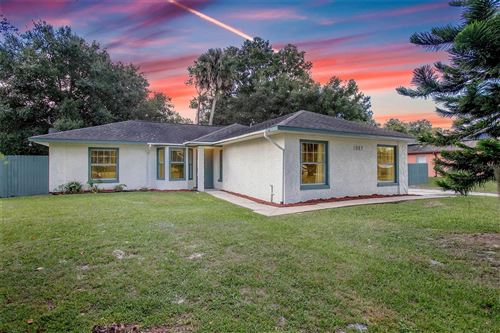 Photo of 1085 DOYLE ROAD, DELTONA, FL 32725 (MLS # V4921479)