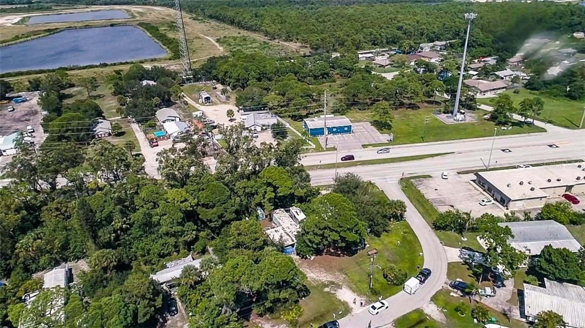 Photo of 8206 DREW STREET, ENGLEWOOD, FL 34224 (MLS # C7433479)