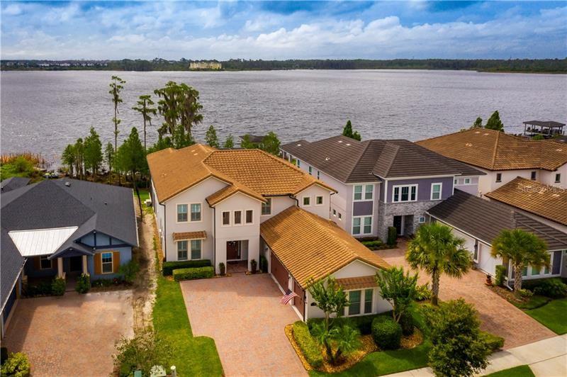 14748 SPEER LAKE DRIVE, Winter Garden, FL 34787 - #: O5868479
