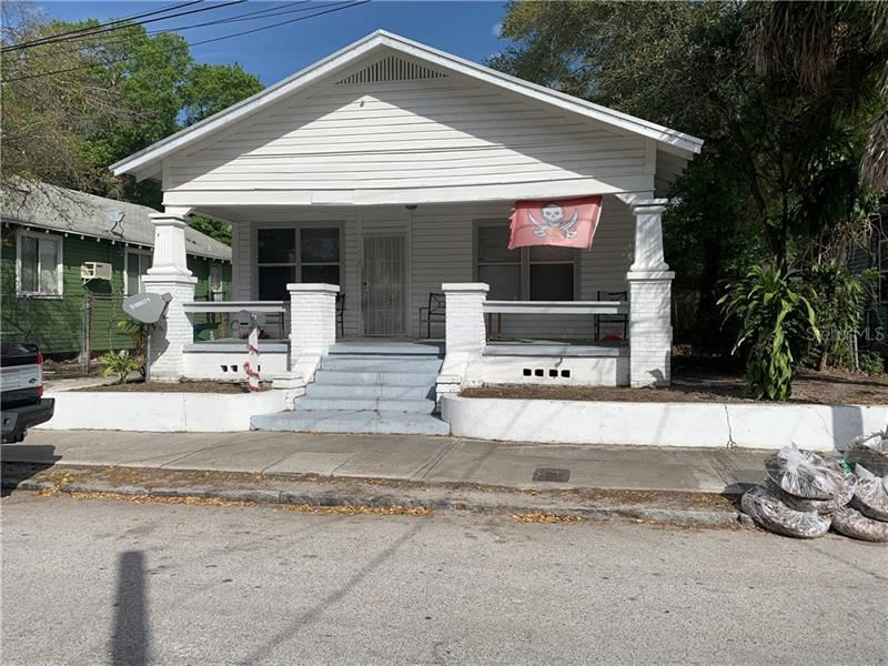 3007 N 16TH STREET, Tampa, FL 33605 - MLS#: T3229479