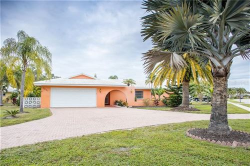 Photo of 7441 BOUNTY DRIVE, SARASOTA, FL 34231 (MLS # A4453480)