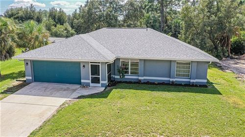Photo of 2733 CRANBROOK AVENUE, NORTH PORT, FL 34286 (MLS # D6114480)