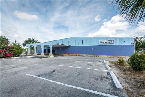 Photo of 4151 W OAK RIDGE ROAD, ORLANDO, FL 32809 (MLS # O5943480)