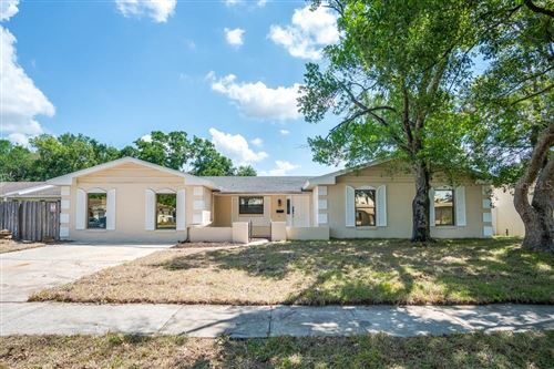 Photo of 5 CARRIAGE HILL CIRCLE, CASSELBERRY, FL 32707 (MLS # O5951480)