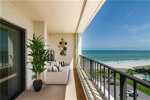 Photo of 1480 GULF BOULEVARD #1109, CLEARWATER BEACH, FL 33767 (MLS # U8054480)