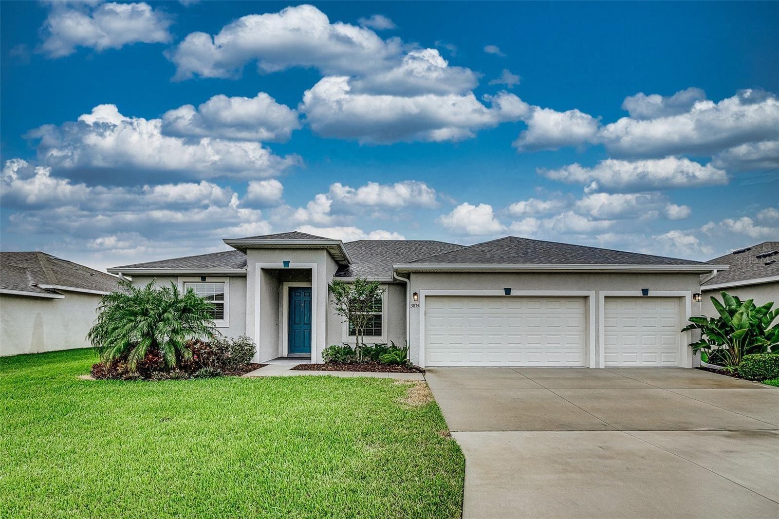 3815 MILFLORES DRIVE, Sun City Center, FL 33573 - #: P4917480
