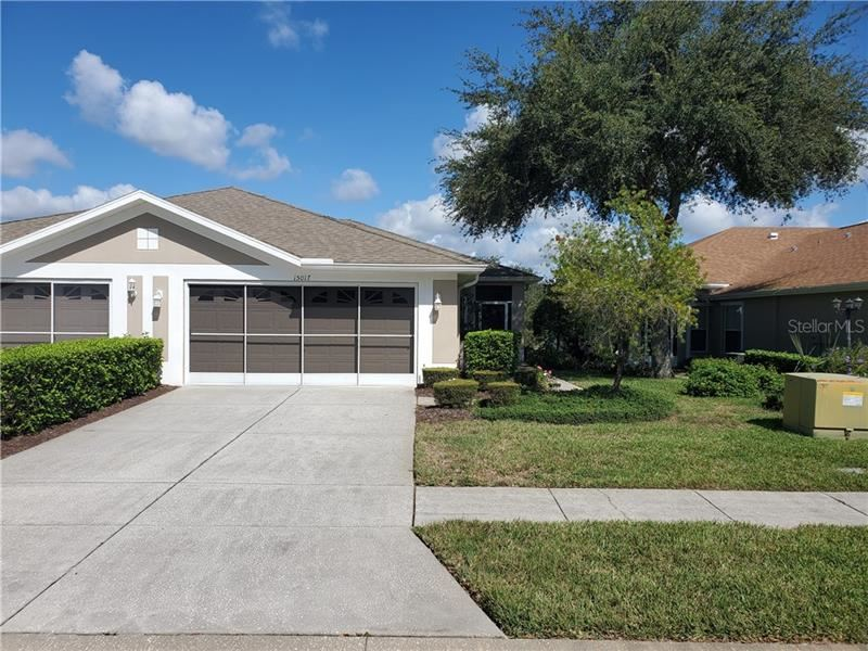 15017 STERLING RUN, Spring Hill, FL 34609 - #: W7827480