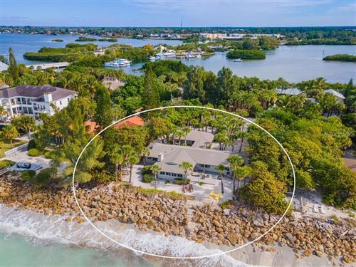 Photo of 4001 CASEY KEY ROAD, NOKOMIS, FL 34275 (MLS # A4487481)