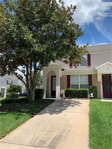 Photo of 8125 PRINCESS PALM LANE, KISSIMMEE, FL 34747 (MLS # O5874481)