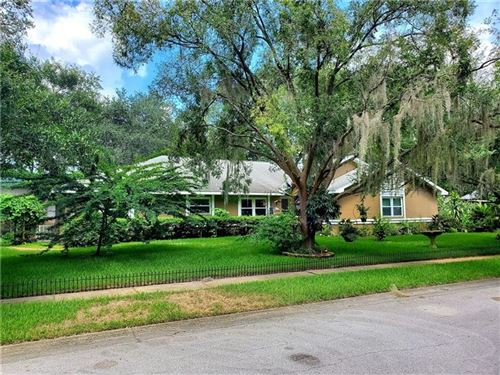 Photo of 11304 CARROLLWOOD WEST PLACE, TAMPA, FL 33618 (MLS # U8093481)