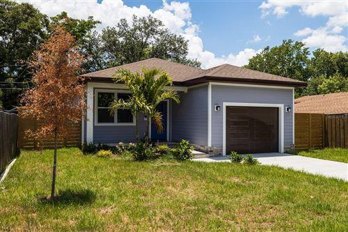 Photo of 6356 30TH WAY N, ST PETERSBURG, FL 33702 (MLS # U8126481)