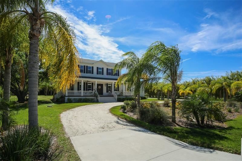 Photo of 65 SUNSET LANE, TERRA CEIA, FL 34250 (MLS # A4462481)