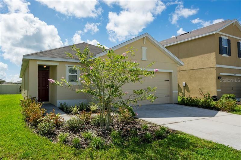 7726 TUSCAN BAY CIRCLE, Wesley Chapel, FL 33545 - #: A4476481
