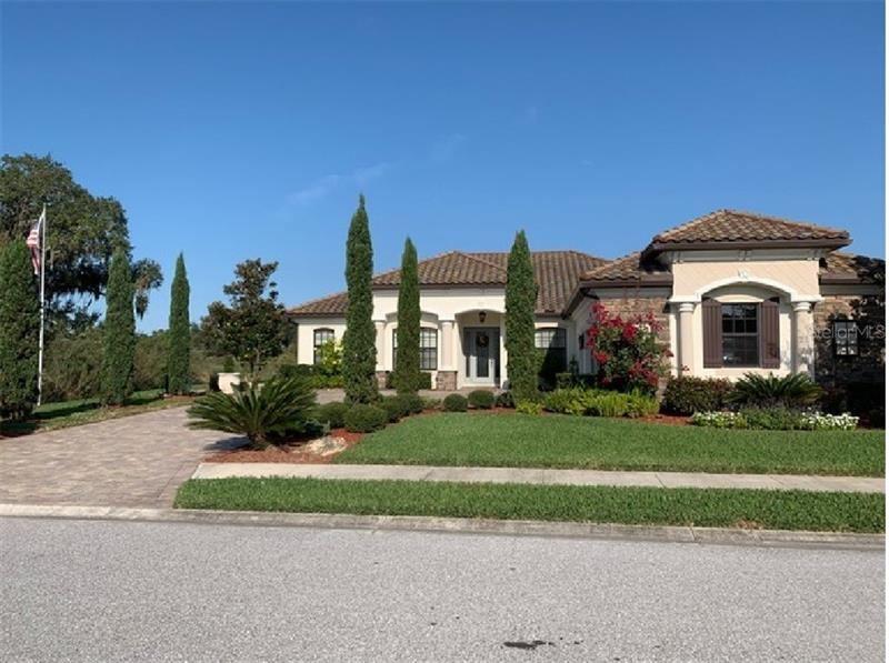 Photo of 7705 HERITAGE GRAND PLACE, BRADENTON, FL 34212 (MLS # A4489481)