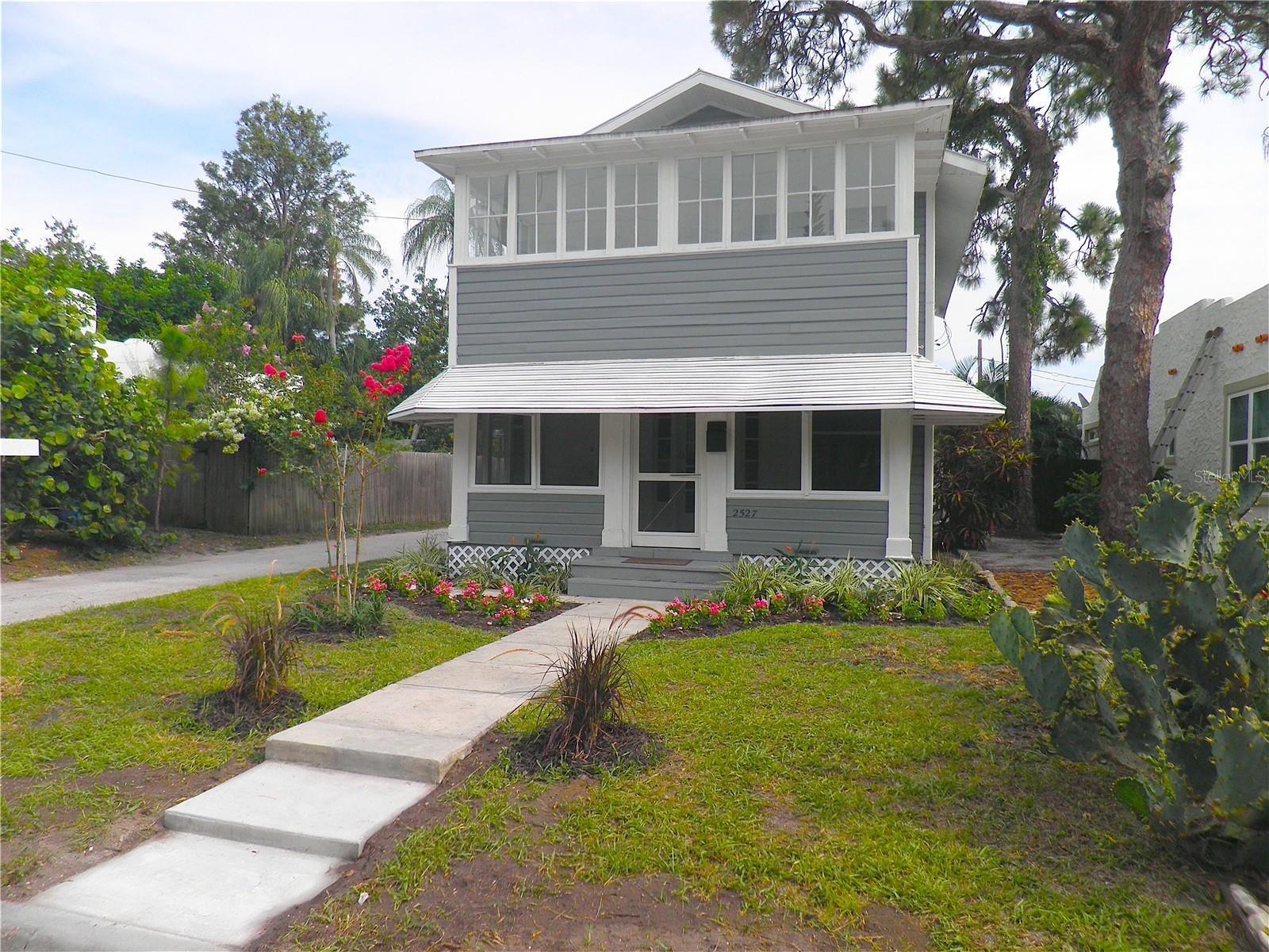 2527 11TH AVENUE W, Bradenton, FL 34205 - #: A4503481