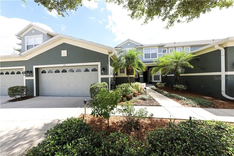 510 CANYON STONE CIRCLE #-, Lake Mary, FL 32746 - #: O5893481