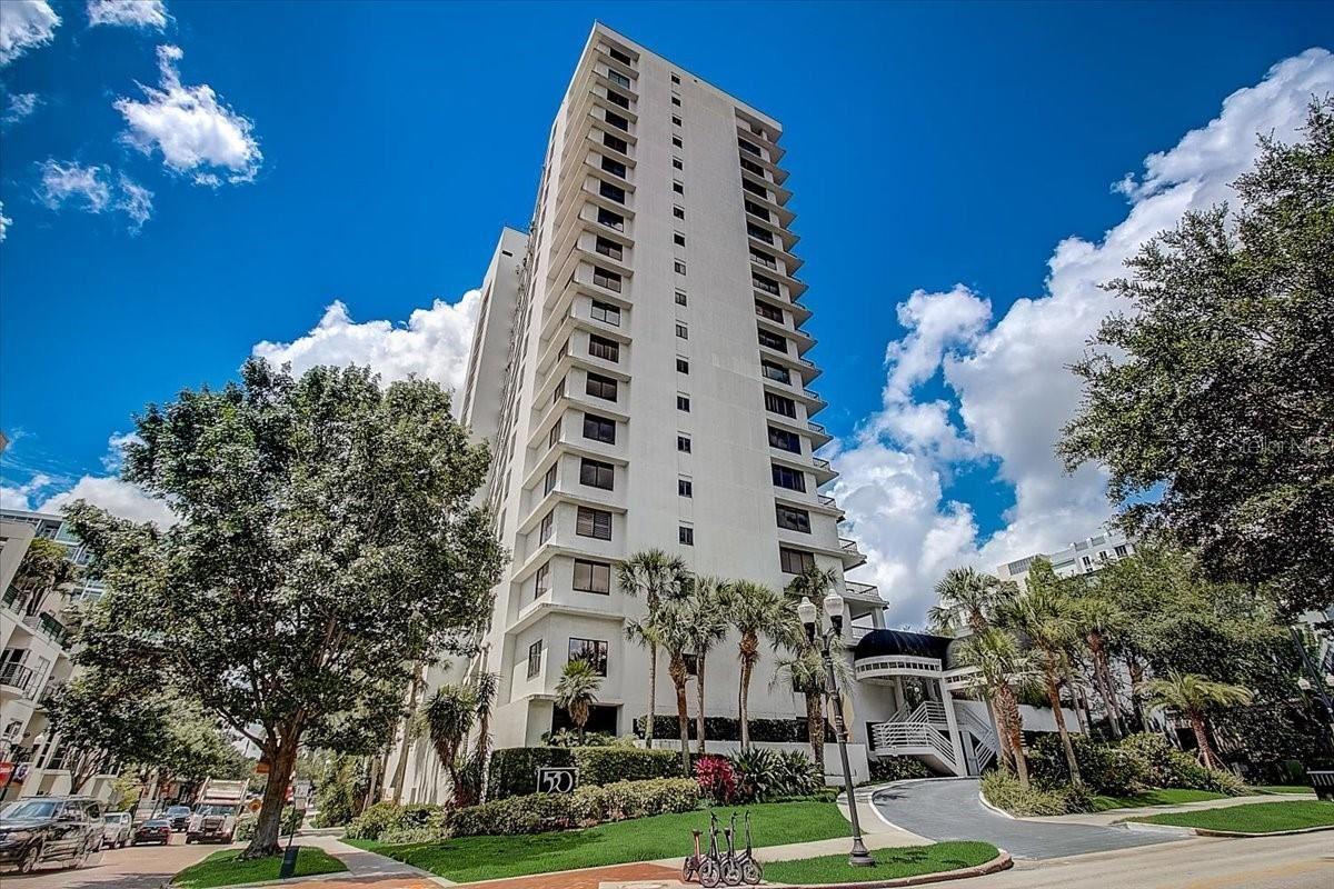 530 E CENTRAL BOULEVARD #1002, Orlando, FL 32801 - #: O5943481
