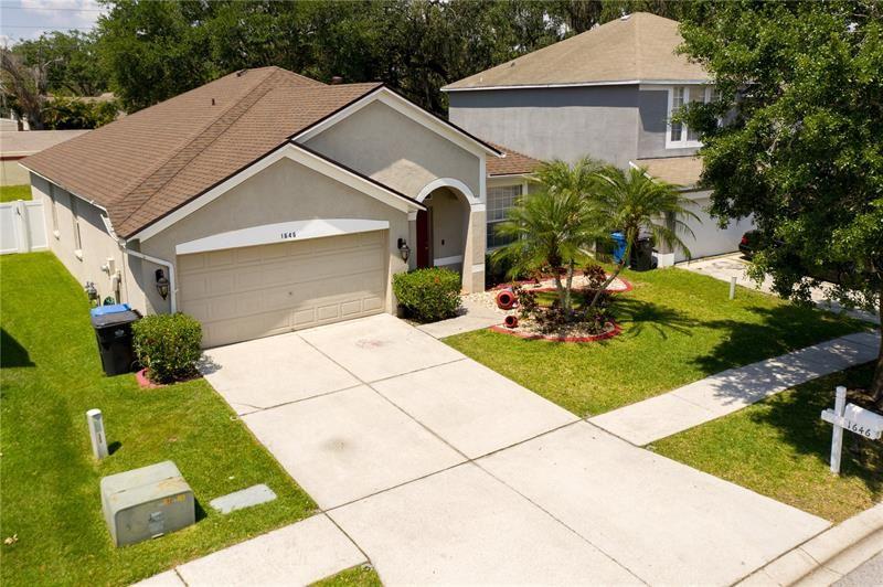 1646 OPEN FIELD LOOP, Brandon, FL 33510 - #: T3304481