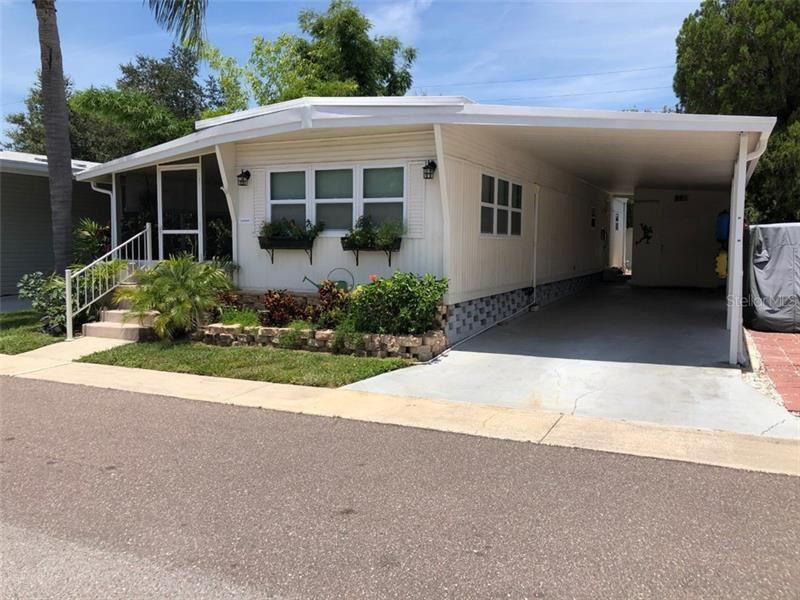 29250 US HIGHWAY 19 N #19, Clearwater, FL 33761 - #: U8091481
