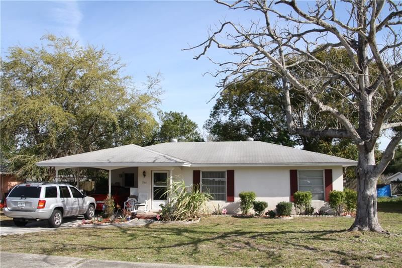 7161 HOLIDAY DRIVE, Spring Hill, FL 34606 - #: W7821481