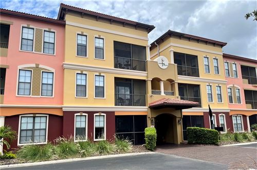 Photo of 13941 CLUBHOUSE DRIVE #106, TAMPA, FL 33618 (MLS # O5968482)