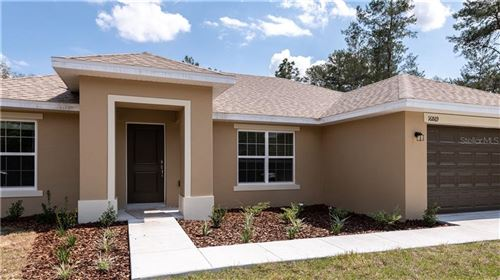 Photo of 5374 SE 91ST STREET, OCALA, FL 34480 (MLS # OM606482)