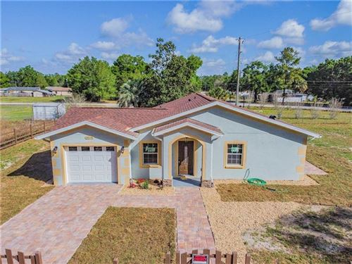 Photo of 33175 PATRICE ROAD, DADE CITY, FL 33523 (MLS # T3233482)