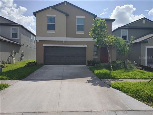 Photo of 9644 LEMON DROP LOOP, RUSKIN, FL 33573 (MLS # T3251482)