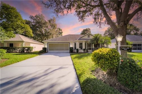 Photo of 1434 BLUEWATER DRIVE, SUN CITY CENTER, FL 33573 (MLS # T3277482)