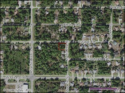 Photo of N WAPELLO STREET, NORTH PORT, FL 34286 (MLS # C7439482)