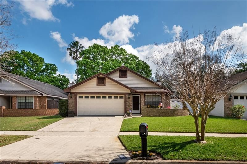 3201 BERRIDGE LANE, Orlando, FL 32812 - MLS#: O5844482