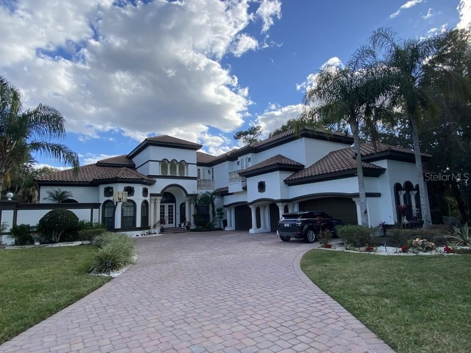 701 MILLS ESTATE PLACE, Chuluota, FL 32766 - MLS#: O5855482