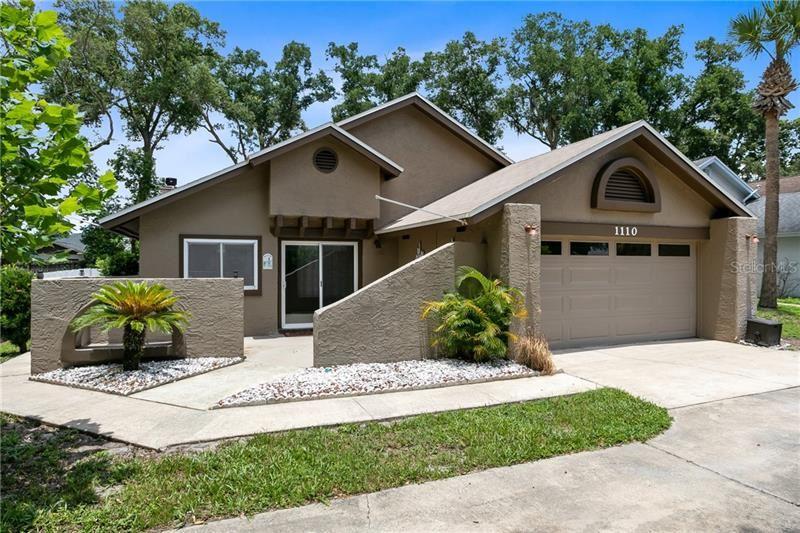 1110 BAYSHORE CIRCLE, Longwood, FL 32750 - #: O5876482